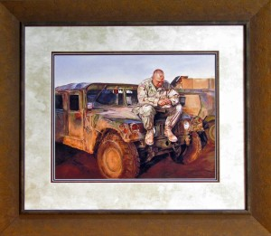 Burnsville, MN Custom Picture Frames