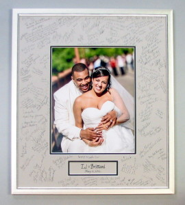 Bloomington, MN Personalized Frames