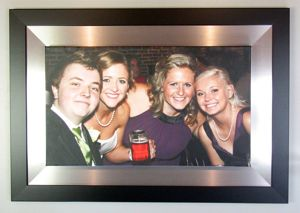 Farmington, MN Picture Frame