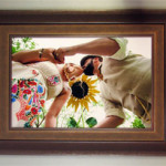 Custom Photography Framing