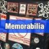 Memorabilia Framing Gallery