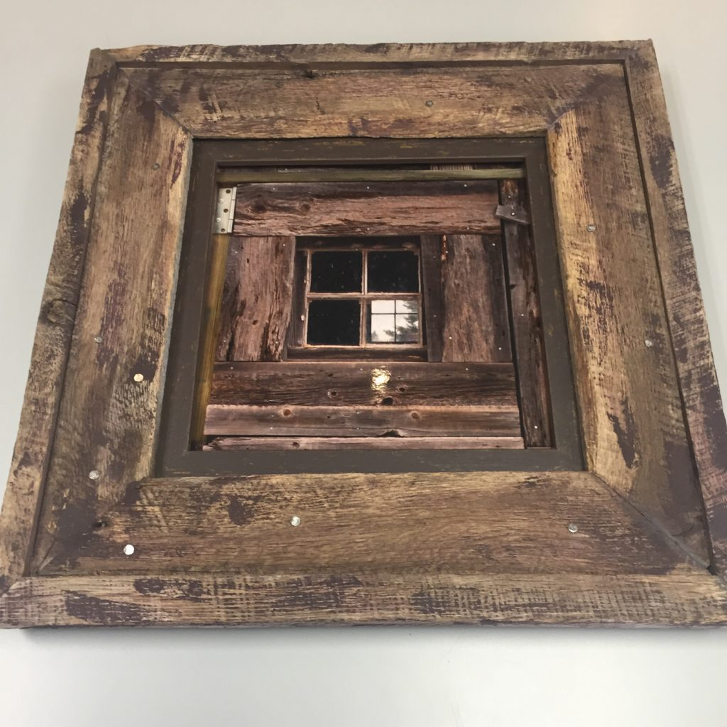 Tami's Entry to the Eagan Art House Show – One by One